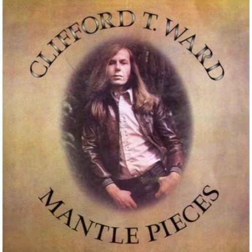 Mantle Pieces [CD]