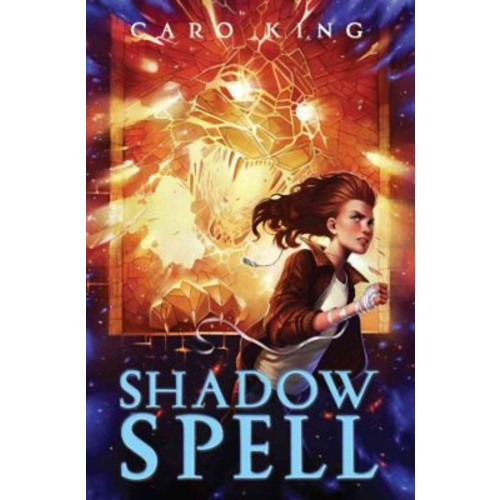 Simon & Schuster Shadow Spell