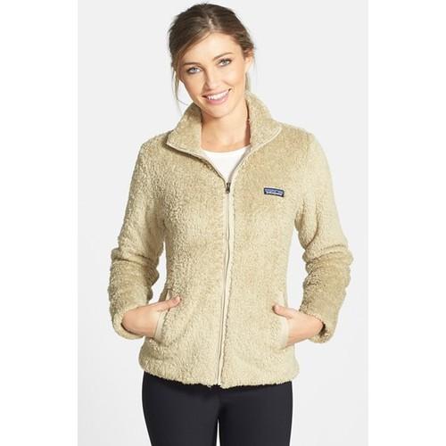 'Los Gatos' Fleece Jacket