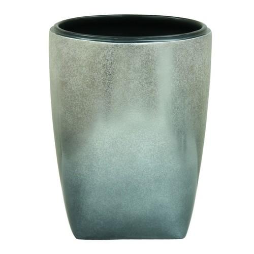 Bacova Bathroom Accessories Landon Wastebasket
