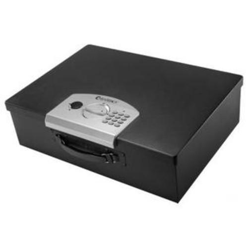 Barska AX11910 Digital Portable Keypad Safe