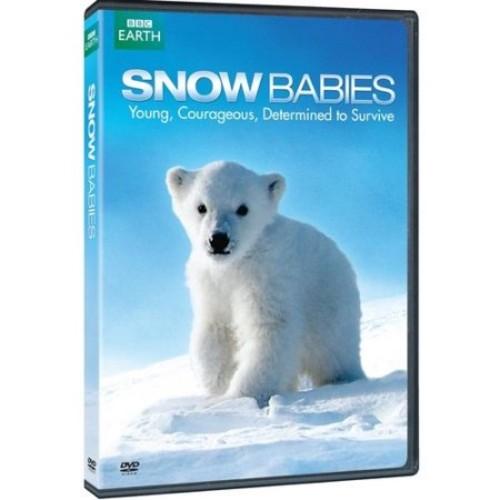 Snow Babies (DVD)