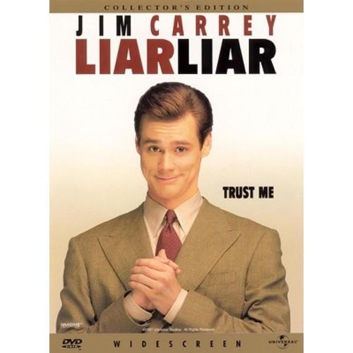 Liar Liar (WS) (Collector's Edition) (Collector's Edition) (dvd_video)