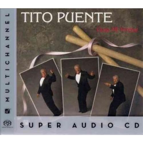 Tito Puente - Goza MI Timbal