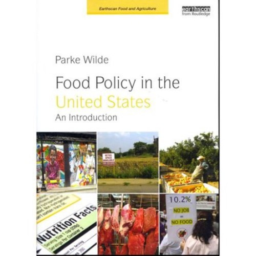 Food Policy in the United States: An Introduction