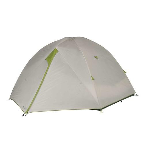 Kelty Trail Ridge 3 Tent with Footprint: 3-Person 3-Season
