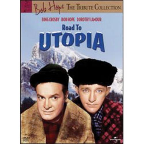 Road to Utopia B&W 5.1/1