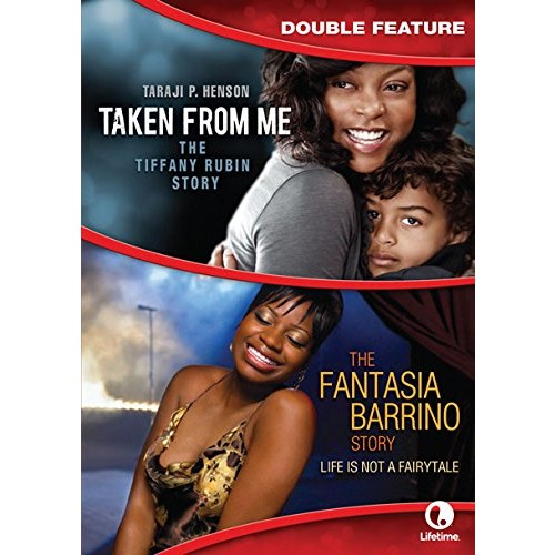 Taken From Me/ Fantasia Story - Double Feature