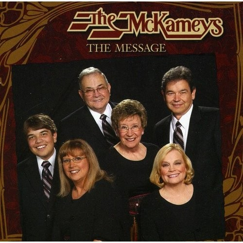 The Message [CD]
