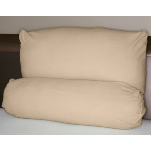 Deluxe Comfort Soft Micro Fiber Cover; Taupe