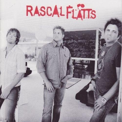 Rascal Flatts [CD]