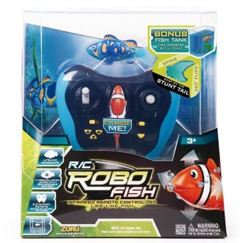 Robo Fish Zuru with Remote Control