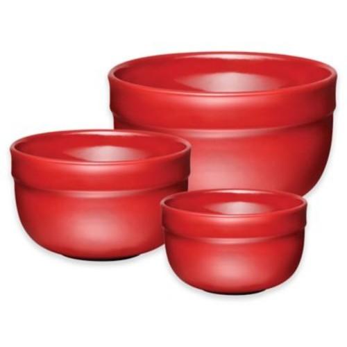 Emile Henry 3-Piece Mixing Bowl Set