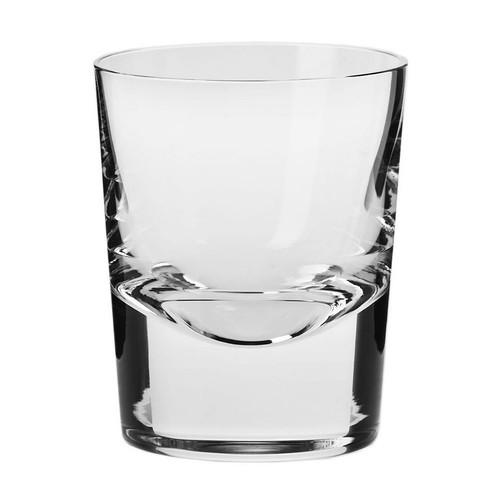 Krosno Hudson 4-pc. Double Old-Fashioned Glass Set