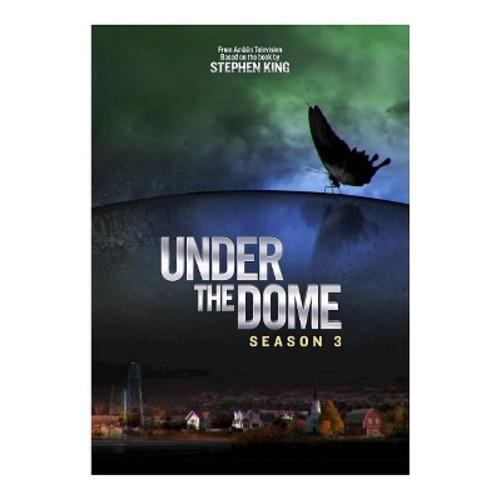 Under The Dome: Season 3 (DVD) [Under The Dome: Season 3 DVD]