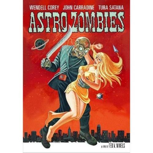Astro Zombies (DVD)