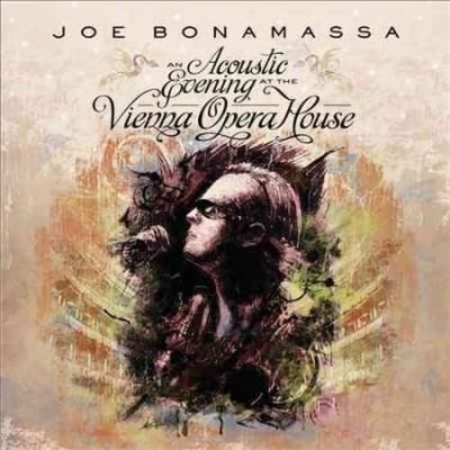 Joe Bonamassa - An Acoustic Evening At The Vienna Opera House