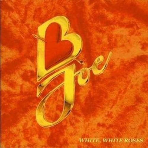 White White Roses [CD]