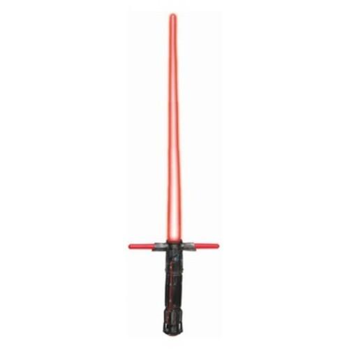 Star Wars: The Force Awakens - Kylo Ren Lightsaber