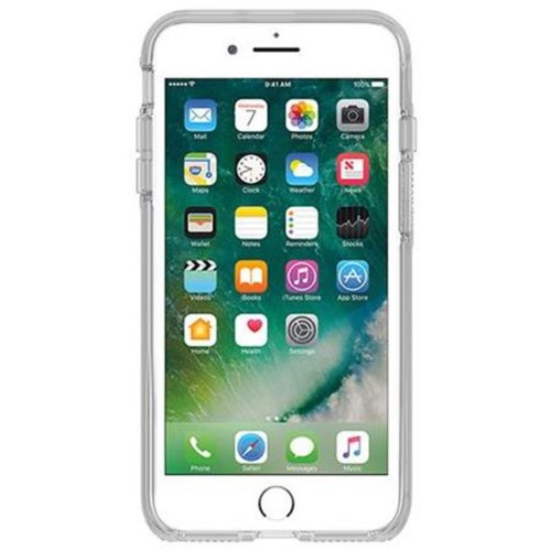 OtterBox Symmetry Series Case For iPhone 7 Plus, Clear