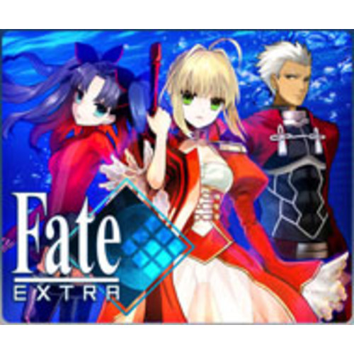 Aksys Games, Inc Fate/EXTRA [Digital]
