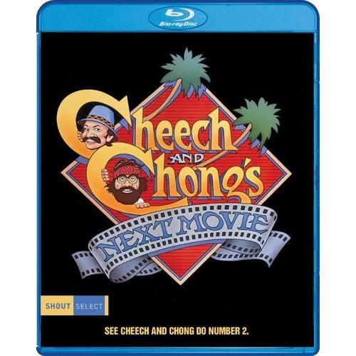 Cheech and Chong's Next Movie [Blu-ray] [1980]
