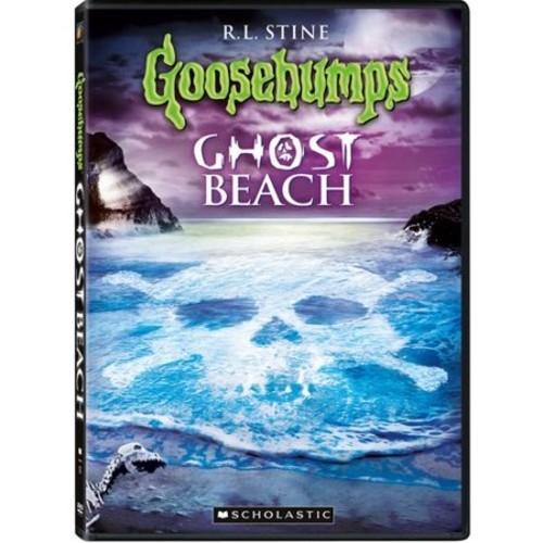 Goosebumps: Ghost Beach (DVD)