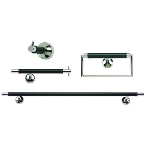 Kingston Brass Bathroom Hardware Chrome Bathroom Robe Hook