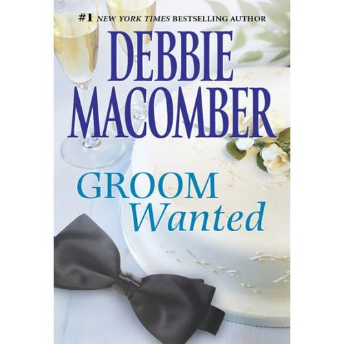 Groom Wanted