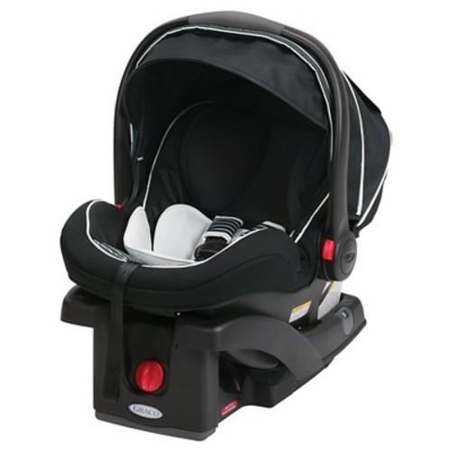 Graco SnugRide 35 LX Click Connect Infant Car Seat - Studio