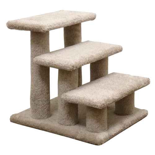 Cat Condos Premier Pet Stairs [Beige]