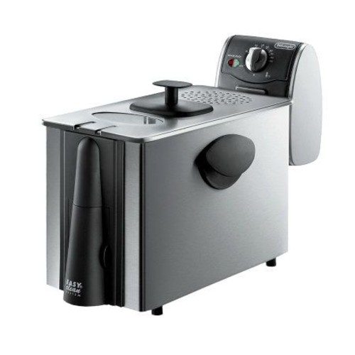 DeLonghi D14522DZ Deep Fryer Dual Zone