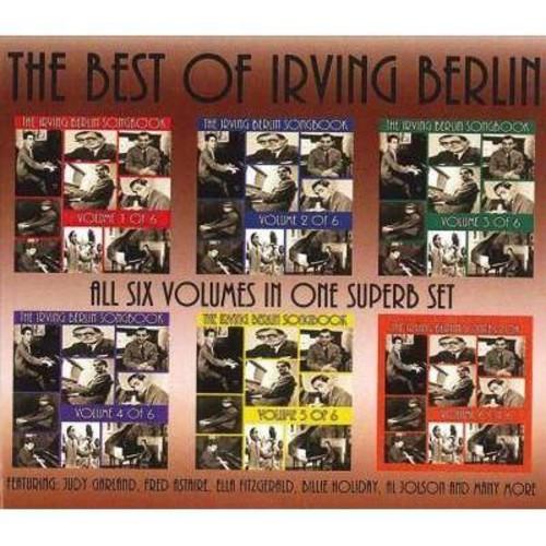 Various - Best Of Irving Berlin (CD)