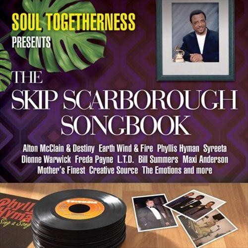 The Skip Scarborough Songbook [CD]