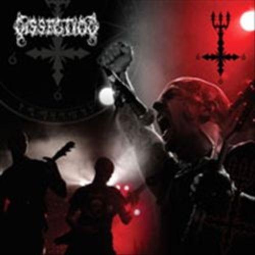 Live in Stockholm 2004 [CD]