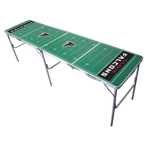 Atlanta Falcons Tailgate Table