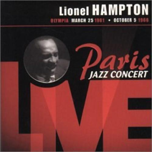 Paris Jazz Concert 1961 & 1966