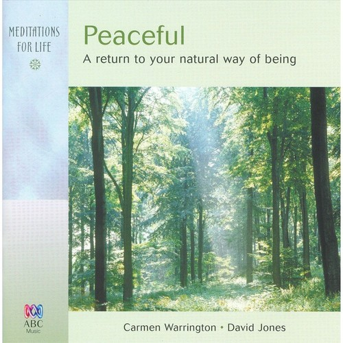 Peaceful [CD]