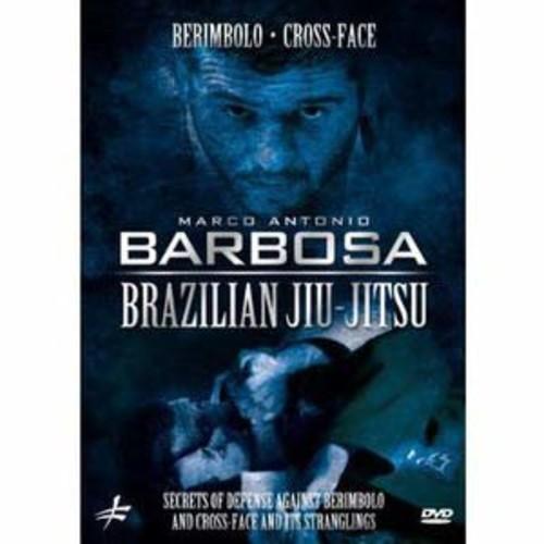 Marco Antonio Barbosa: Brazilian Jiu-Jitsu - Berimbolo/Cross-Face COLOR/WSE DD2