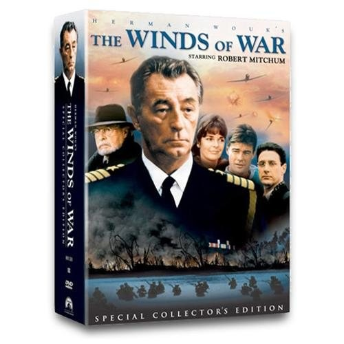 Winds of War Special Collectors Edition