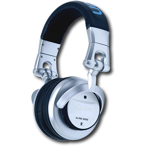 DJ-PRO 3000 DJ Headphone