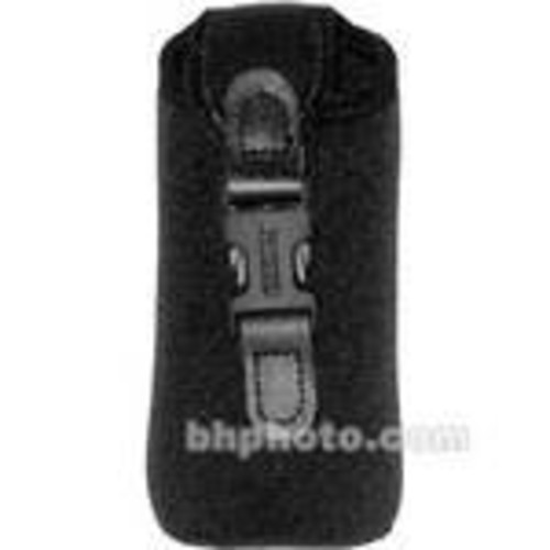 Phone/Radio Soft Pouch, Small (Black)