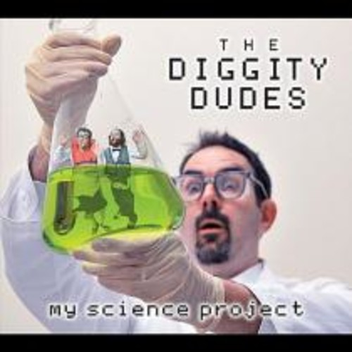 My Science Project [CD]