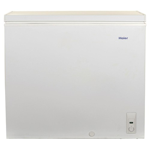 Haier 7.1 cu. ft. Chest Freezer in White