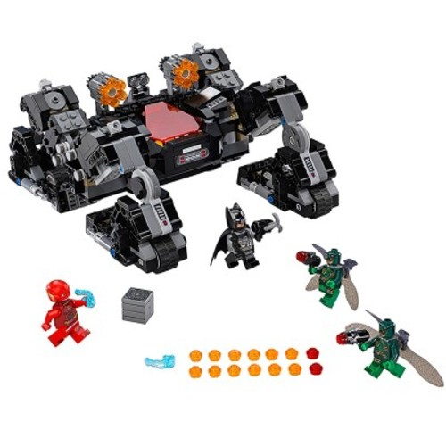 LEGO DC Co...