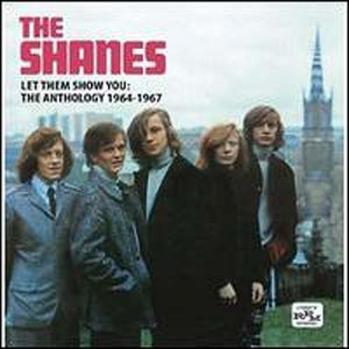 Let Them Show You: The Anthology 1964-1967 [CD]