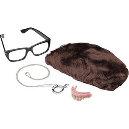 Morris Costumes Austin Powers Accessory Kit
