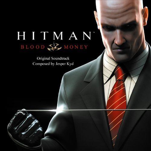 Hitman: Blood Money [Original Video Game Soundtrack] [CD]