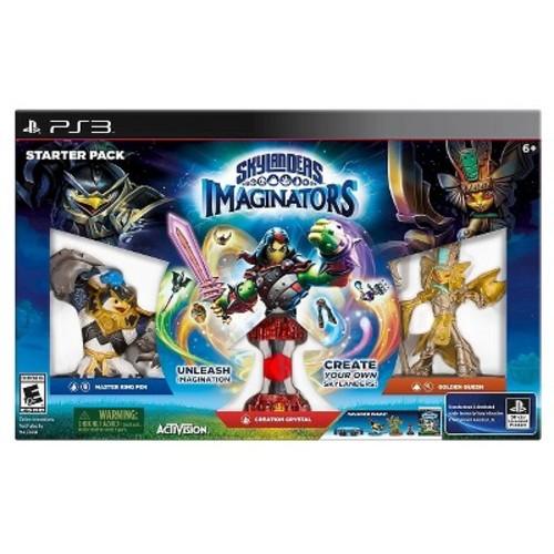 Skylanders Imaginators Starter Pack PlayStation 3