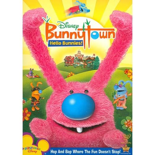 Bunnytown:...